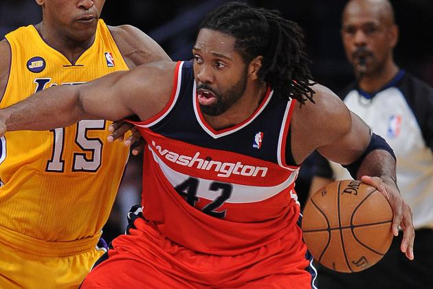 Nene Returns to Starting Lineup Tonight