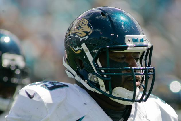 Former Jaguars Defensive Tackle C.J. Mosley Will Visit Detroit Lions