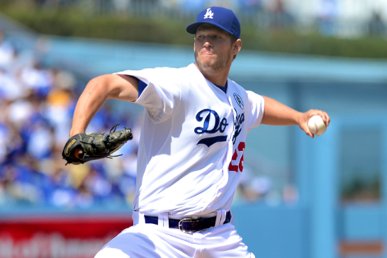 Revisiting Clayton Kershaw's Contract After Historic Opening Day Performance