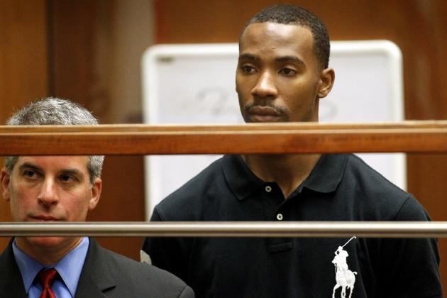 Former NBA Player Javaris Crittenton Indicted for Murder