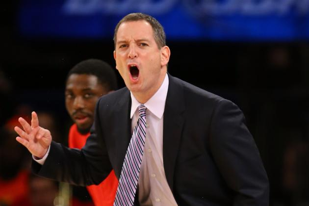 Mike Rice: Why Rutgers Is as Much to Blame as Out-of-Control Basketball Coach