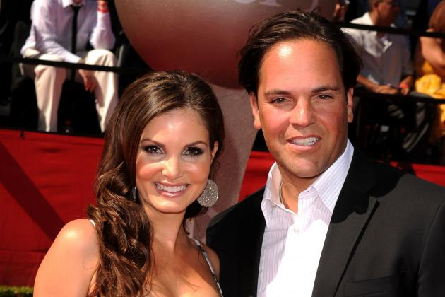 Mike Piazza Will Make His Ballet Debut in Miami on May 3