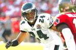 Nnamdi Asomugha Inks 1-Year Deal with Niners