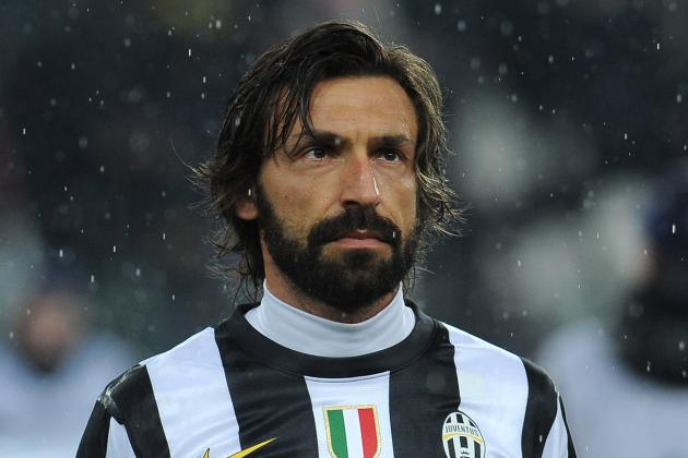 How Can Andrea Pirlo, Juventus Permeate Bayern's Defense in the Second Leg?