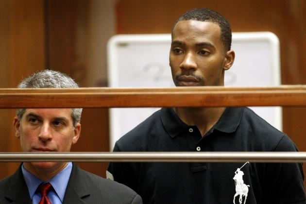Former NBA Guard Javaris Crittenton Indicted on Murder Charges
