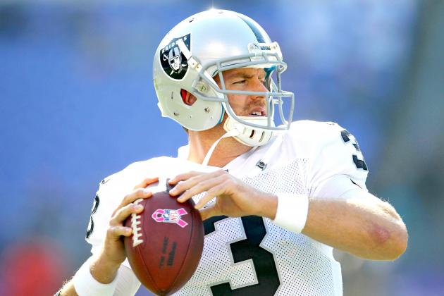 By the Numbers: What Can the Arizona Cardinals Expect from Carson Palmer?
