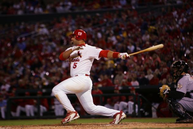 Do MLB MVPs Always Get Off to Hot Starts?