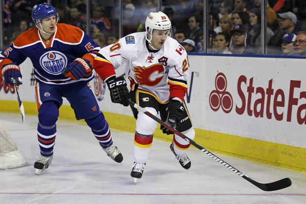NHL Trade Rumors 2013: Last-Minute Deals to Watch out for Before Trade Deadline
