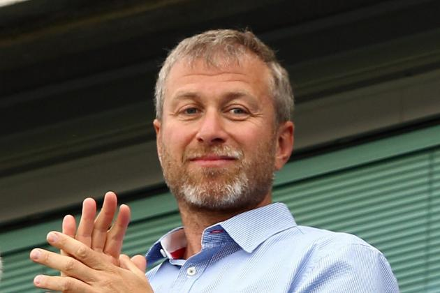 Could Roman Abramovich Be Readying Himself to Leave Self-Sustaining Chelsea?