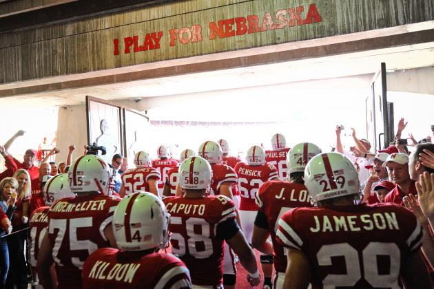Nebraska Football: 5 Players to Watch at the Spring Game 2013