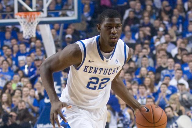 Poythress Returning for Sophomore Season