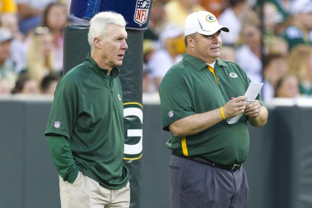Is Ted Thompson's Reluctance to Spend in Free Agency in Packers' Best Interest?
