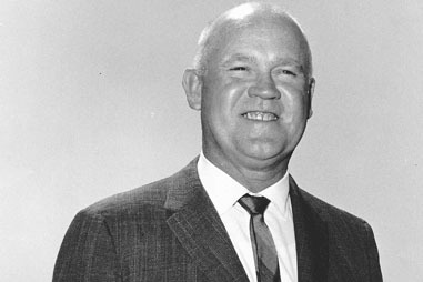 A Look at H. Clay Earles, the Founder of Martinsville Speedway