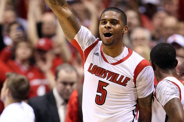 Louisville Says Kevin Ware Will Have No Medical Bills