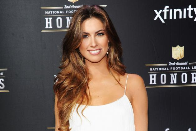 Twitter Reacts to Katherine Webb, Kareem Abdul-Jabbar and More on 'Splash'