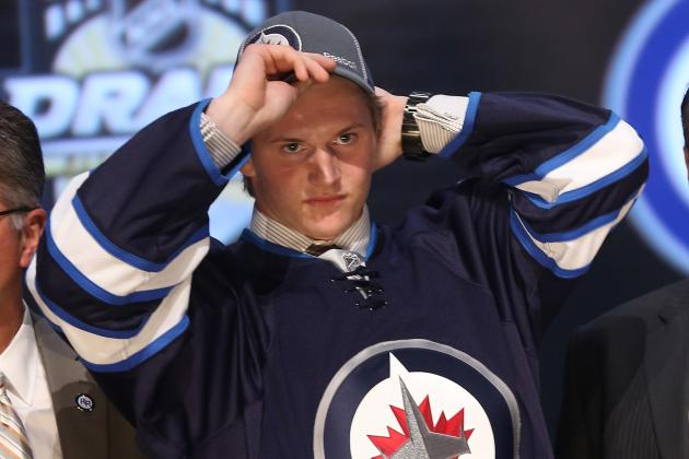 Jets and 2012 First Round Pick Trouba Agree to Deal