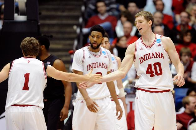 NBA Draft 2013: First-Round Talents That Would Be Wise to Stay in School