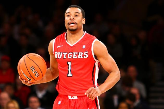 Jerome Seagears to Transfer from Rutgers