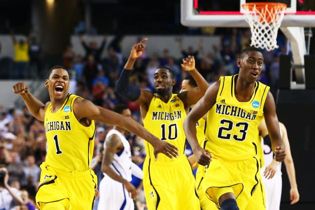 March Madness 2013: Odds, Props and Picks for Each Final Four Clash