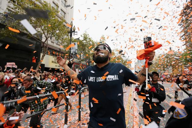 San Francisco Giants: Can They Realistically Win Another World Series Title?