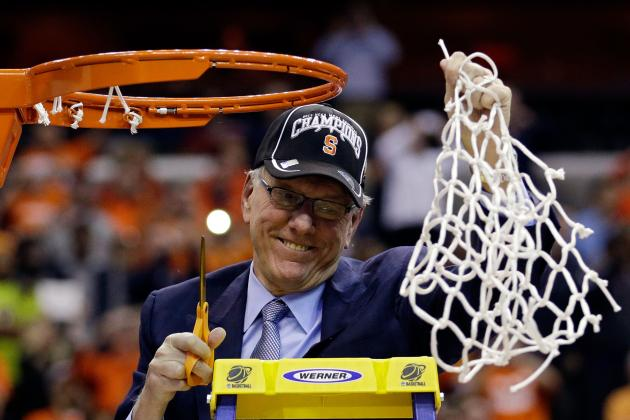 Michigan vs. Syracuse: Analyzing Coaching Matchup of John Beilein & Jim Boeheim