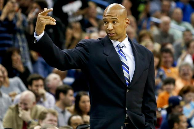 Monty Williams Expecting No Problem Attracting Free Agents This Summer
