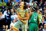 Mark Cuban Considering Drafting Brittney Griner?