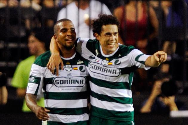 CONCACAF Champions League: The One That Got Away Spurns MLS Again in Semis