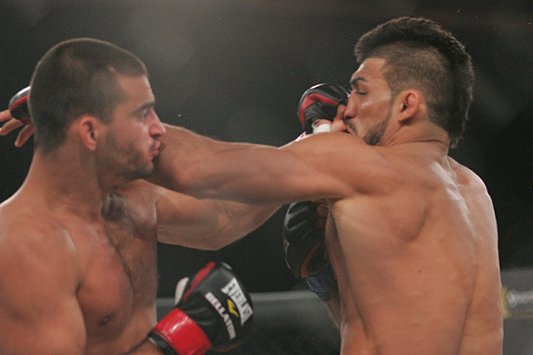 MMA World Watch: Who Will Be the Next Breakout MMA Star from Russia?