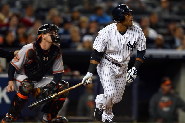 MLB: Yankees' Robinson Cano Fires Scott Boras, Hires Jay-Z
