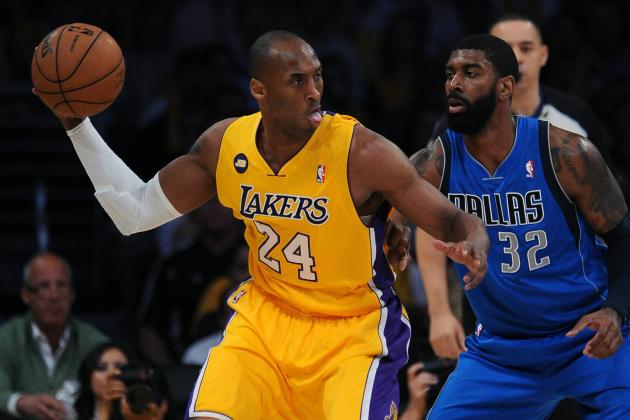 Lakers vs. Mavericks: Twitter Reaction, Postgame Recap and Analysis