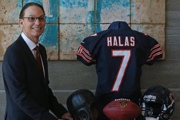 Chicago Bears: Marc Trestman's Ability to Groom Quarterbacks Will Be Tested