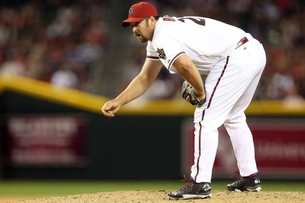 Arizona Diamondbacks Held to 3 Hits in Loss to St. Louis Cardinals