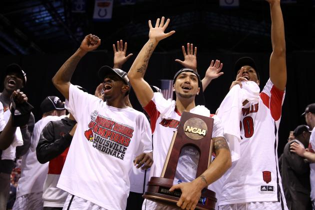 NCAA Tournament 2013: Odds, Start Time and Predictions for Both Final Four Games