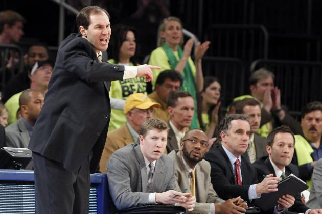 NIT Semifinals: Baylor Escapes BYU and Iowa Outsmarts Maryland