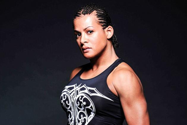 Transgender MMA Fighter Fallon Fox Set for Next Fight at CFA 11 in Florida