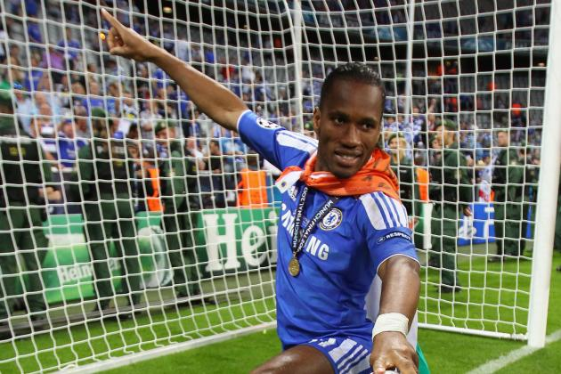 The Bittersweet Legacy of Didier Drogba