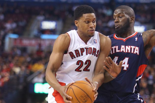 Why Reinforcements Are Not Arriving for Toronto Raptors This Offseason