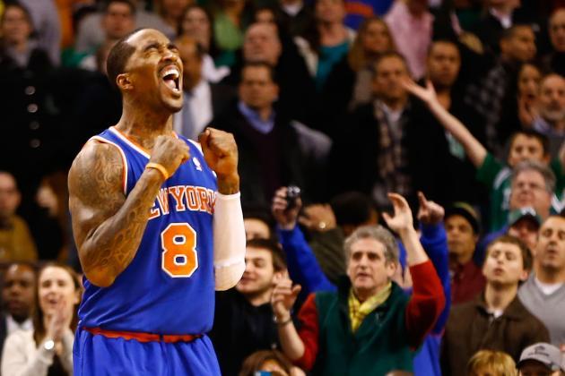 A Timeline of NY Knicks' Turbulent Season