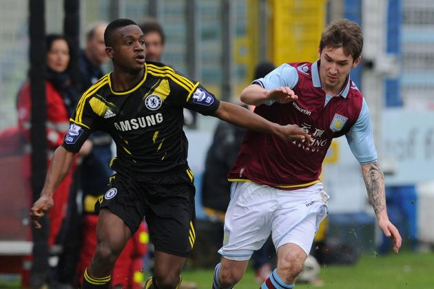 What Does the Future Hold for Aston Villa's NextGen Champions?