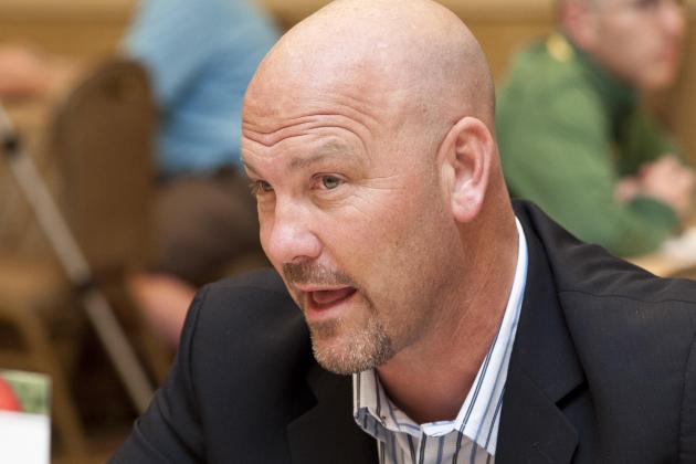 Jaguars Coach Delivers Fiery Message to Start Offseason Program