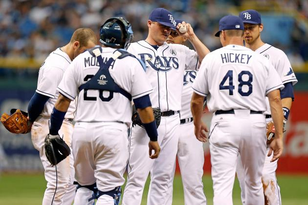 Tampa Bay Rays Drop Opener with 7-4 Loss to Baltimore Orioles