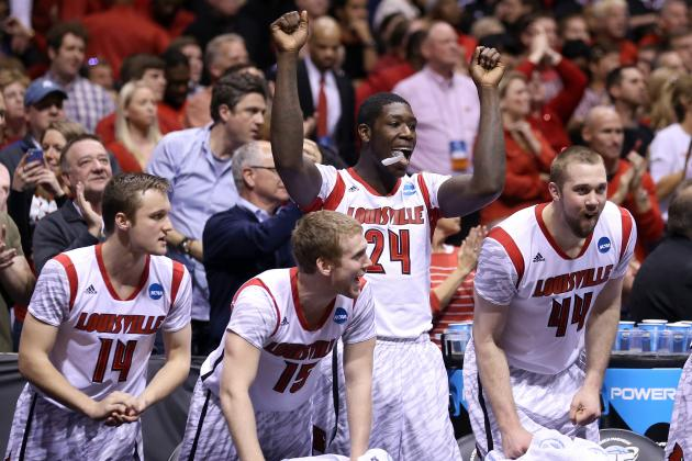 NCAA Tournament 2013: Breaking Down Odds for Each Game