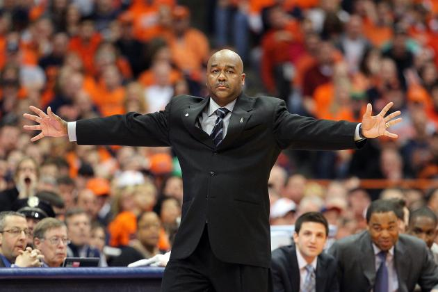 Why John Thompson III Remains Ideal Coach for Georgetown Hoyas