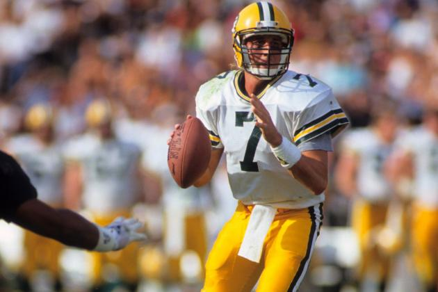 Former Green Bay QB Don Majkowski Details Physical Pain in Post-NFL Life