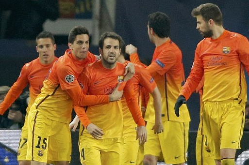Barca's Away Kit Nightmare Latest in Sport's Long Line of Fashion Disasters
