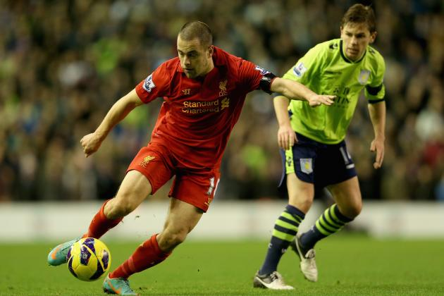 Joe Cole: Why Did He Ever Sign for Liverpool?