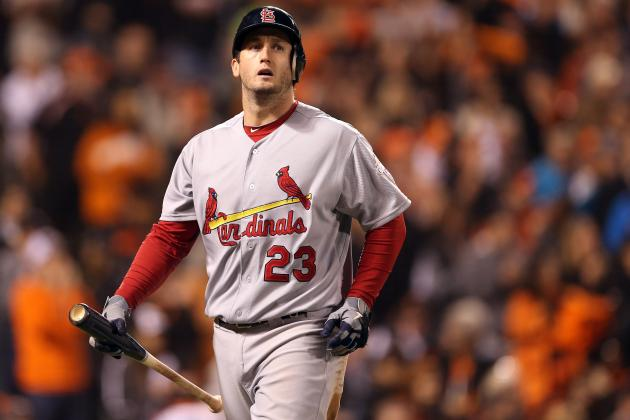 David Freese May Not Be Ready to Return Monday