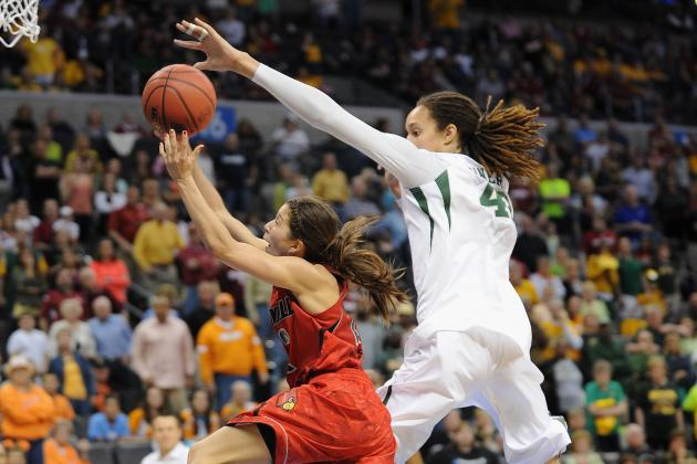 Why Baylor's Brittney Griner Deserves a Shot in the NBA