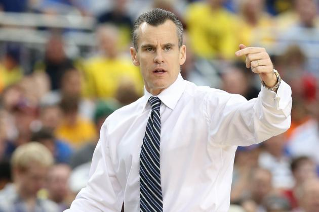 More Talent on the Way for Florida Gators Basketball